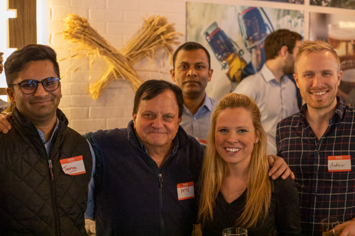New York Tech and Beer